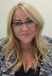 Annmarie Scott, LCSW