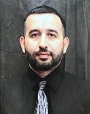 Jesse Quirarte, PMHNP-BC